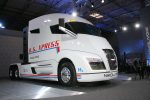 fuel cell truck maker in freefall