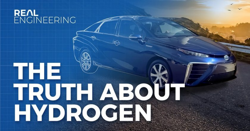 some facts about hydrogen