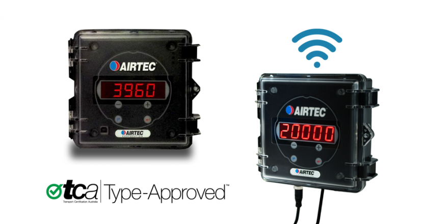 Airtec offers a new type-approved OBM