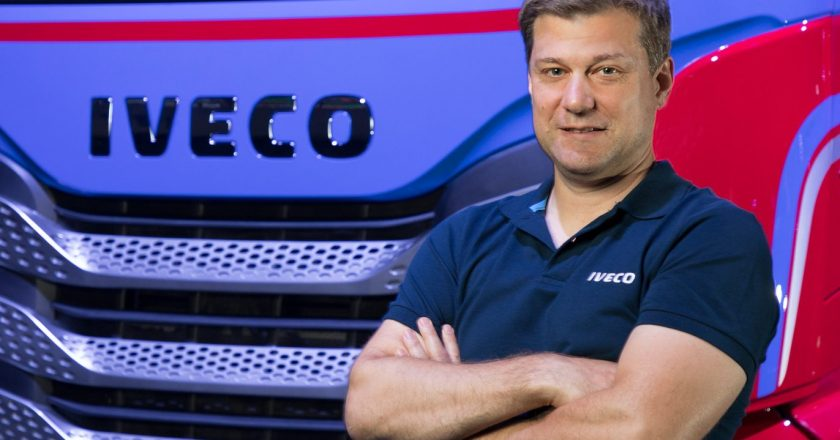 innovation from Iveco