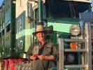 highway hero honoured
