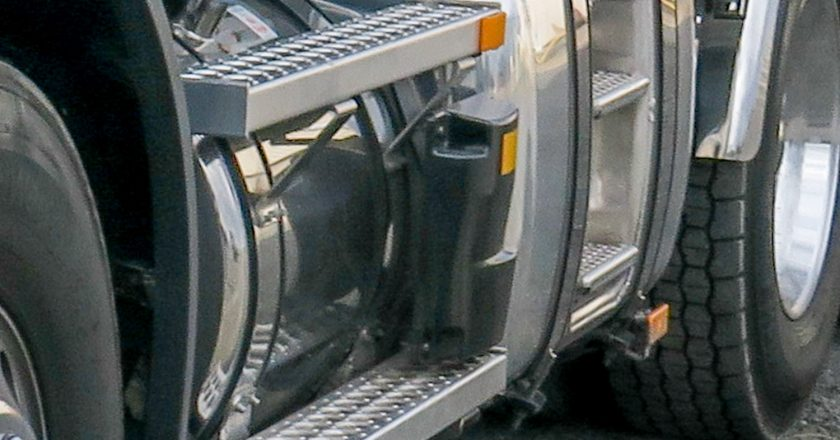 over width safety systems