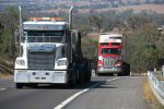 analysing truck accident data