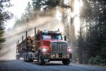 the new Western Star is coming here