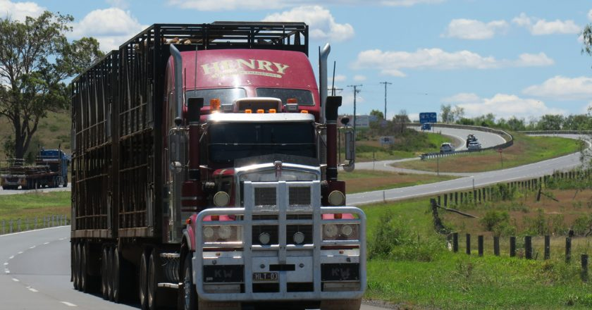 new navigation tools for truck drivers