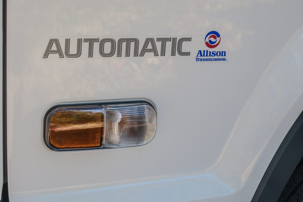 automatic transmission has grown in popularity